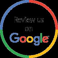 rate us on google logo