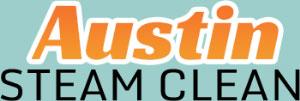austin-steam-clean Logo